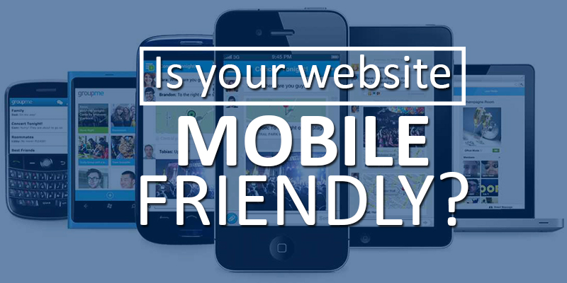 Image result for Mobile Friendly Websites
